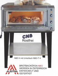 NBO Backofen Made in Austria